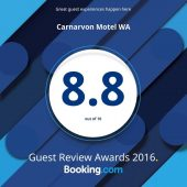 booking.com accommodation award