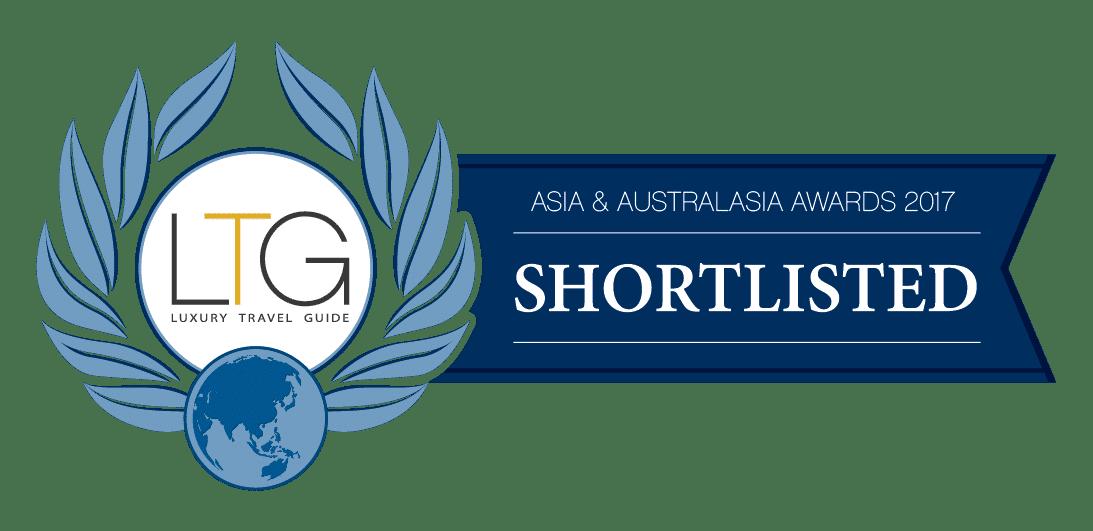 LTG 2019 shortlisted