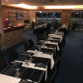 Function dining tables