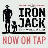 Iron Jack logo
