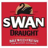 Swan Draught logo