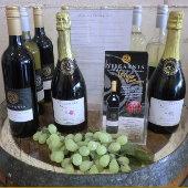 Wine Yilgarnia